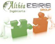 Althéa Ingénierie - Fusion Esiris - Abrotec, Althéa